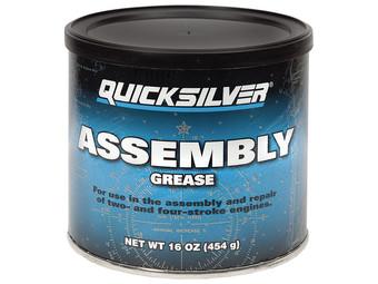 Assembly grease - motorsmøremiddel
