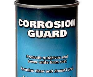 Korrosionsbeskyttelse